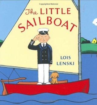 El pequeño velero