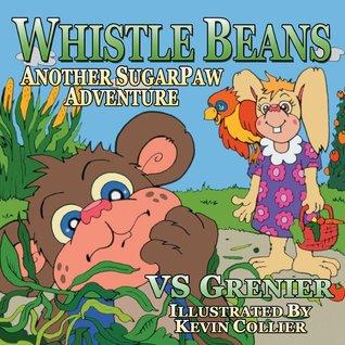 Whistle Beans: otra aventura de SugarPaw