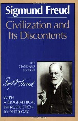La civilización y sus descontentos