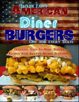 American Diner Burgers