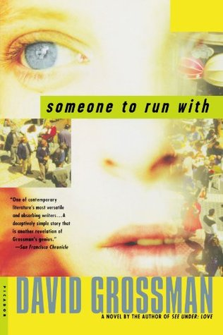 Alguien con quien correr