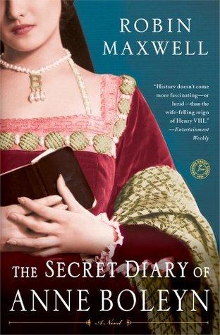 El diario secreto de Anne Boleyn