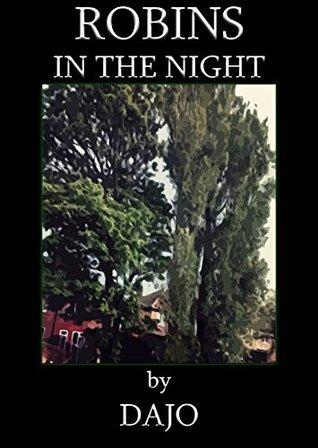 Petirrojos en la noche