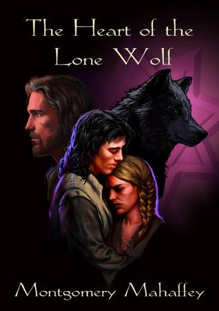 El corazón del lobo solitario