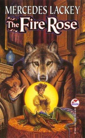 La rosa del fuego