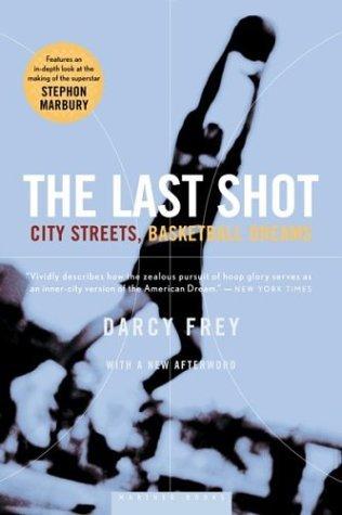 The Last Shot: Las calles de la ciudad, los sueños de baloncesto