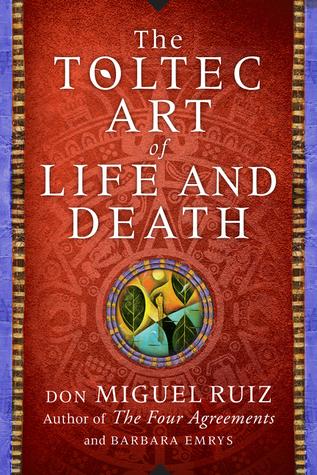 El arte tolteca de la vida y la muerte