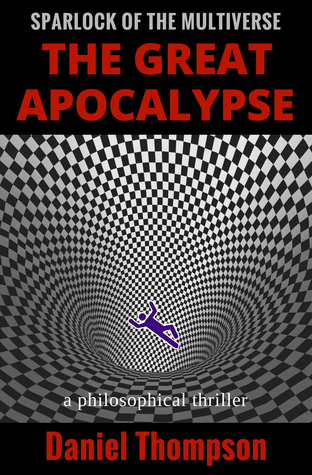 El Gran Apocalipsis (Sparlock del Multiverso, # 1)