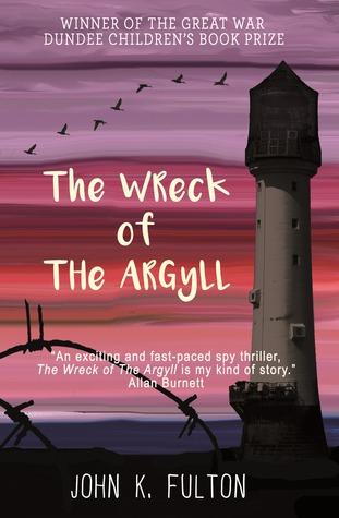El naufragio del Argyll