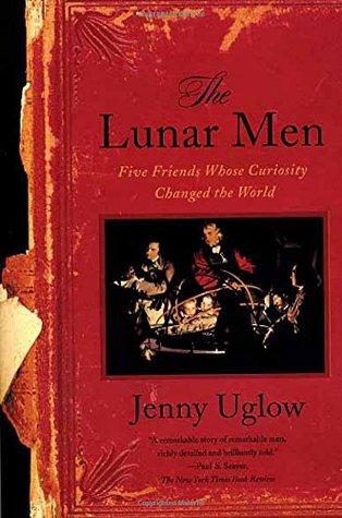 Los Hombres Lunares: Cinco Amigos cuya Curiosidad Cambió el Mundo