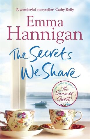 Los secretos que compartimos
