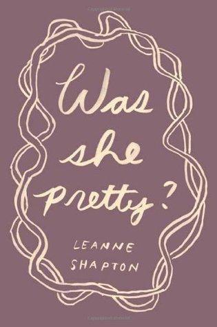 ¿Ella era linda?