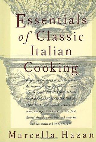 Fundamentos de la cocina italiana clásica