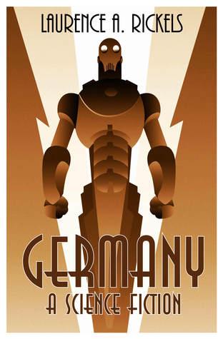 Alemania: Una ciencia ficción