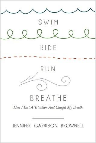 Nadar, montar, correr, respirar: Cómo perdí un triatlón y cogí mi respiración