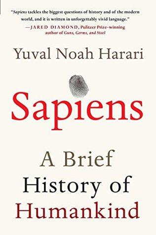 Sapiens: Breve historia de la humanidad