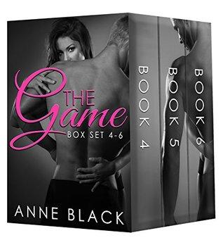 The Game Box Set 2: Un romance de béisbol