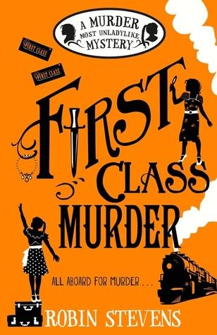 Asesinato de primera clase
