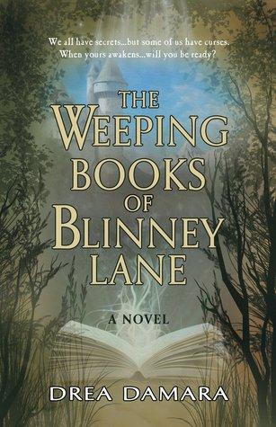 Los Libros Llorando De Blinney Lane