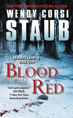 Sangre roja