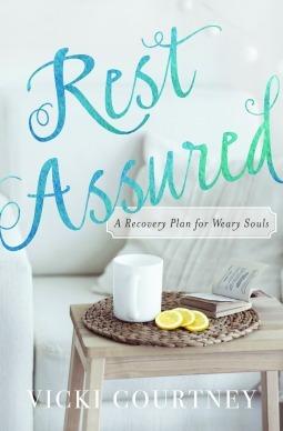 Descanso Asegurado: Un plan de recuperación para almas cansadas