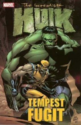 Increíble Hulk: Tempus Fugit