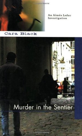 Asesinato en el Sentier