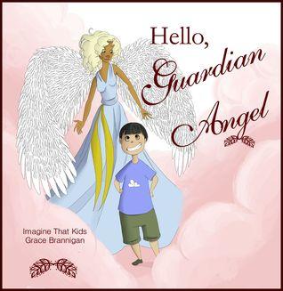 Hola ángel de la guarda