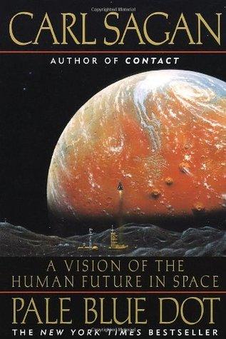 Un punto azul pálido: Una Visión del Futuro Humano en el Espacio