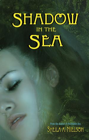 Sombra en el mar