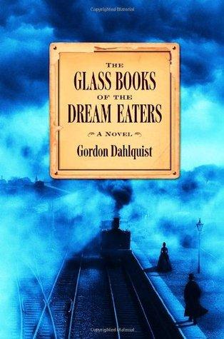 Los Libros de Vidrio de los Comedores de Sueños