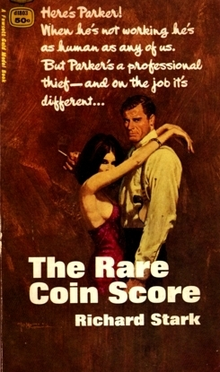 La puntuación de Rare Coin
