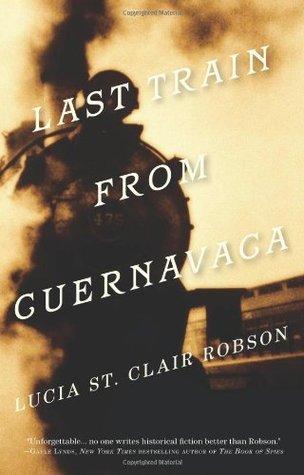 El último tren de Cuernavaca