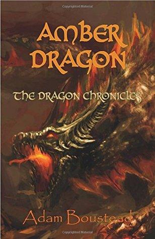 Dragón ámbar