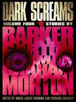 Dark Screams: Volumen Cuatro
