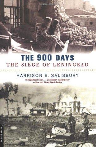 Los 900 Días: El Sitio de Leningrado