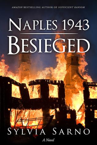 Nápoles 1943: Besieged (Libro 1)