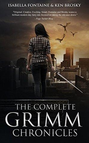 Las Crónicas Completas de Grimm