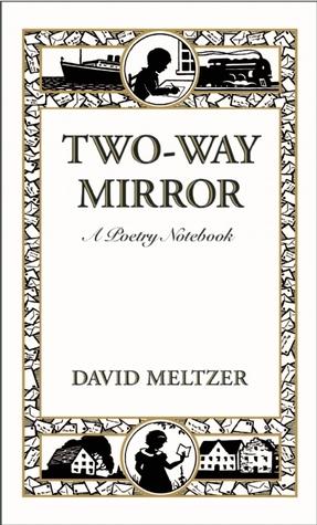 Espejo de dos vías: un cuaderno de poesía