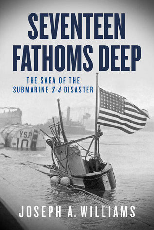 Diecisiete Profundidades Profundas: La Saga del Desastre Submarino S-4