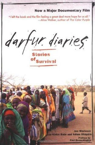 Diarios de Darfur: Historias de supervivencia