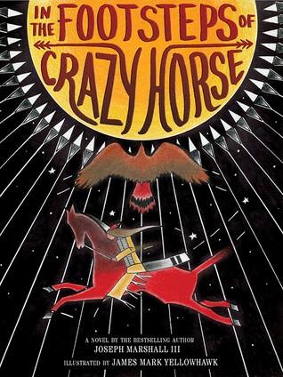 En los pasos de Crazy Horse