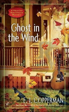 Fantasma en el viento