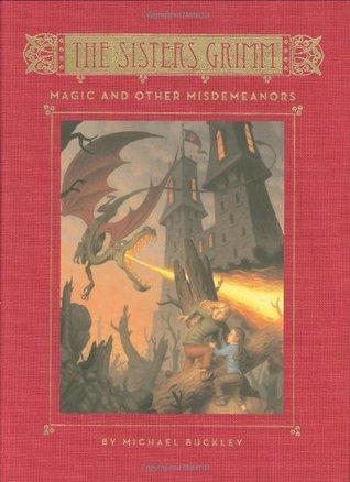 Magia y otros delitos menores