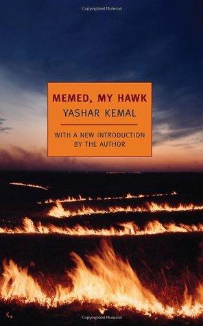 Memed, mi halcón