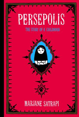 Persépolis: La historia de una infancia