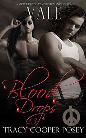 Vale: Una historia romántica corta de vampiros eróticos