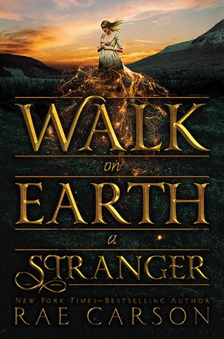 Caminar en la Tierra un extraño