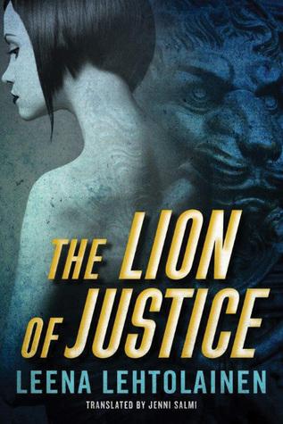 El León de la Justicia