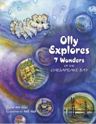 Olly explora 7 maravillas de la bahía de Chesapeake
